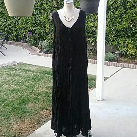Women Within Dresses Plus Size Maxi Dress Poshmark